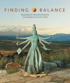 Cover of Finding Balance