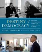 Cover of Destiny of Democracy