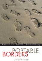 Cover of Portable Borders