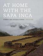 Cover of At Home with the Sapa Inca