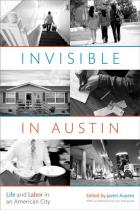 Cover of Invisible in Austin