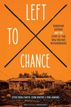 Cover of Left to Chance