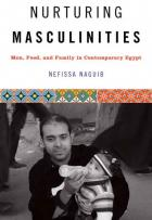 Cover of Nurturing Masculinities