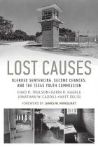 Cover of Lost Causes