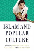 Cover of Islam and Popular Culture