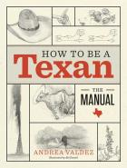 Cover of How to Be a Texan