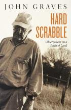Cover of Hard Scrabble