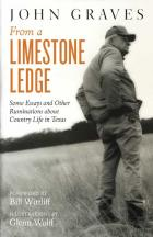 Cover of From a Limestone Ledge