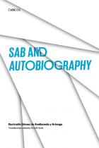 Cover of Sab and Autobiography