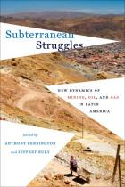 Cover of Subterranean Struggles