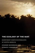 Cover of The Ecology of the Barí