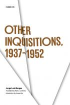 Cover of Other Inquisitions