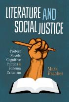 Cover of Literature and Social Justice