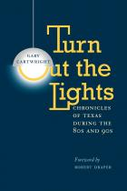 Cover of Turn Out the Lights