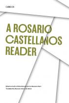 Cover of A Rosario Castellanos Reader