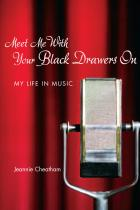 Cover of Meet Me with Your Black Drawers On