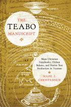 Cover of The Teabo Manuscript
