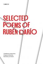 Cover of Selected Poems of Rubén Darío