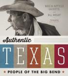Cover of Authentic Texas