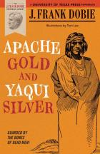 Cover of Apache Gold and Yaqui Silver