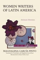 Cover of Women Writers of Latin America