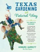 Cover of Texas Gardening the Natural Way