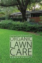 Cover of Organic Lawn Care