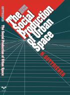 Cover of The Social Production of Urban Space
