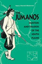 Cover of The Jumanos