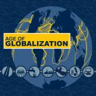 Cover of Age of Globalization