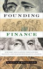 Cover of Founding Finance