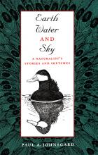 Cover of Earth, Water, and Sky