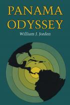 Cover of Panama Odyssey