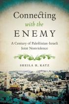 Cover of Connecting with the Enemy