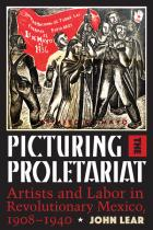 Cover of Picturing the Proletariat