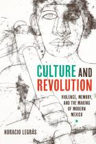 Cover of Culture and Revolution