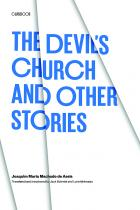 Cover of The Devil's Church and Other Stories
