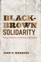 Cover of Black-Brown Solidarity