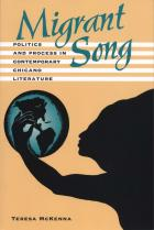 Cover of Migrant Song