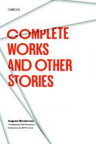 Cover of Complete Works and Other Stories