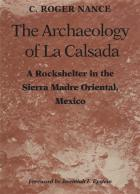Cover of The Archaeology of La Calsada