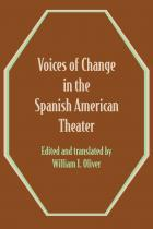 Cover of Voices of Change in the Spanish American Theater
