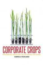 Cover of Corporate Crops