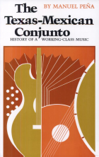 Cover of The Texas-Mexican Conjunto