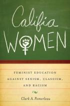 Cover of Califia Women