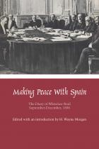 Cover of Making Peace With Spain