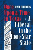 Cover of Once Upon a Time in Texas