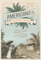 Cover of Americans in the Treasure House