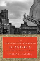 Cover of The Portuguese-Speaking Diaspora