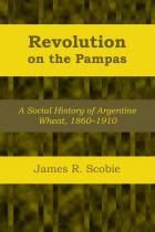 Cover of Revolution on the Pampas